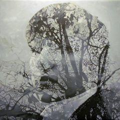 Двойная экспозиция в картинах Pakayla Biehn