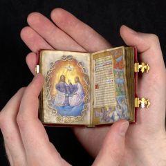 Карманная книжка 16 века