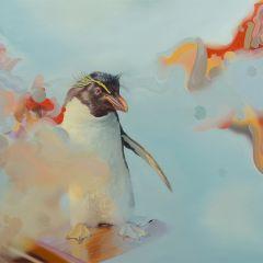 Птицы John Pusateri