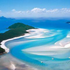 Лучшие пляжи на планете