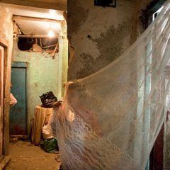 Интерьеры египетских домов