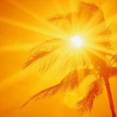 Как спасаются от жары южане?