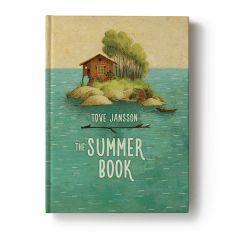 Летняя книга