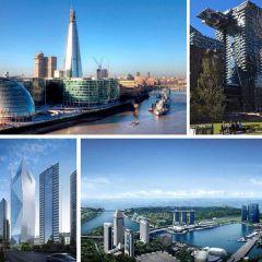 Топ-11 новых небоскребов