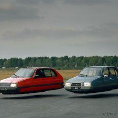 Автомобили-летяги