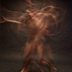 Танец - это движение