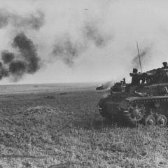 Курская дуга. Последнее полномасштабное наступление фашистов на Восточном фронте