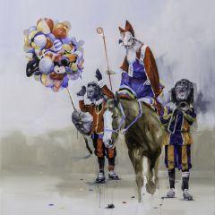 Иллюстрации Joram Roukes