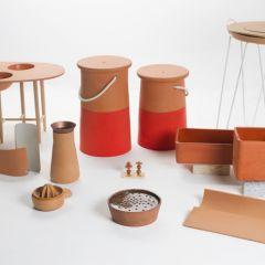 Интересная мебель, созданная Итальянской Федерацией Дизайна