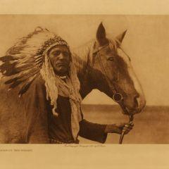 Индейцы США