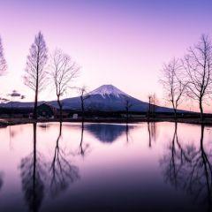 Красота Фудзи