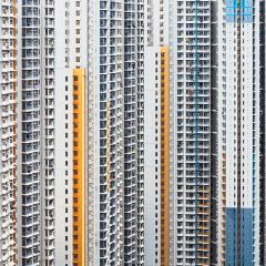 Тесные квартиры Гонконга