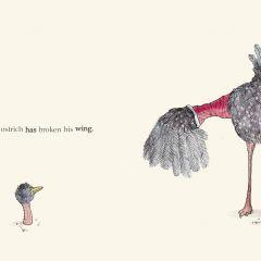 Детская книга про взрослые вещи