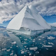 Фотографии Антарктиды