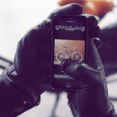 Перчатки для Iphone