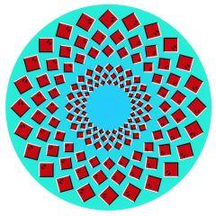 Оптические иллюзии Akiyoshi Kitaoka