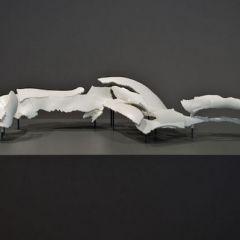 Скульптуры Sophie Kahn