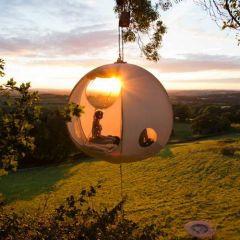 Палатка, чтобы быть ближе к звездам