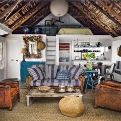 Уютный домик в Массачусетсе