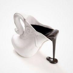 Креативная обувь Kobi Levi