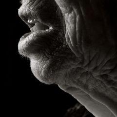 Красота кожи 100-летних людей