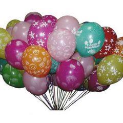 Гелевые шарики
