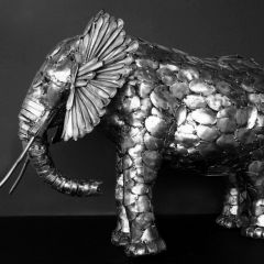 Скульптуры Gary Hovey