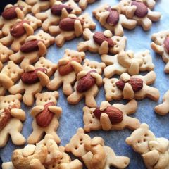 Слишком милые печеньки, которые жалко съесть