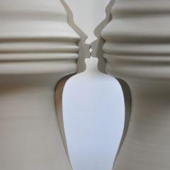 Создание красивой вазы