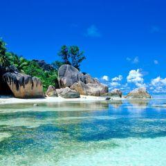 Путевки на Сейшельские острова