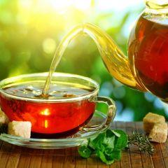 Интересные факты о чае