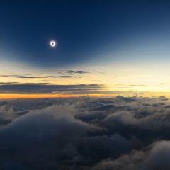 Победители конкурса Astronomy Photographer of the Year 2014