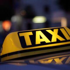 Интересные факты о такси