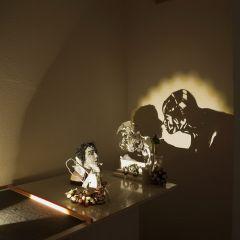 Искусство теней Art Vaitsis