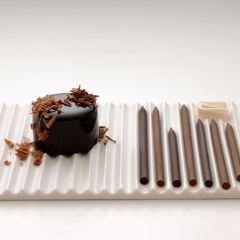 Аксессуар для любителей шоколада