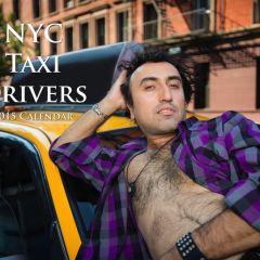 Календарь таксистов 2015