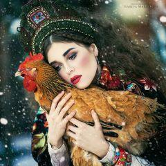 Фотографии Маргариты Каревой