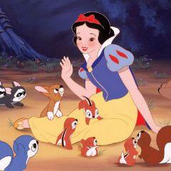 Интересные малоизвестные факты о диснеевских мультфильмах