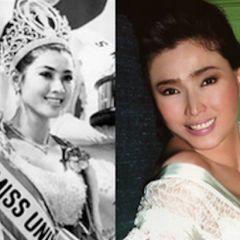 Тайская мисс Вселенная знает секрет вечной молодости