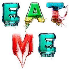 Вкусный алфавит