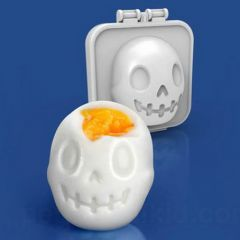 Яйца для Хэллоуина