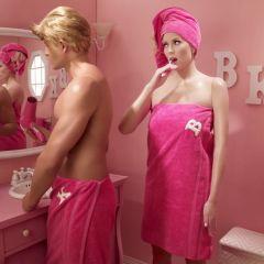 Кризис в отношениях Барби и Кена