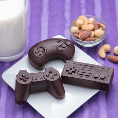 Шоколадная приставка