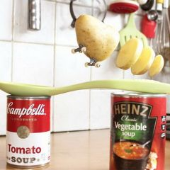 Овощи-скейтеры