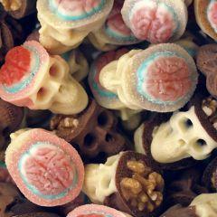 Вкусные черепушки