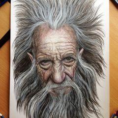 Рисунки Dino Tomic