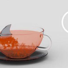 Как креативно заварить чай