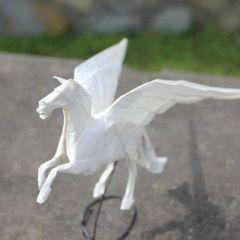 Потрясающие примеры оригами