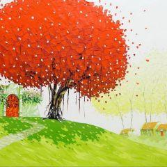 Картины Phan Thu Trang