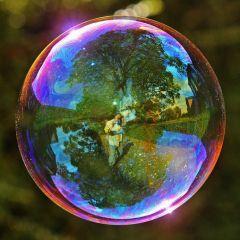 Мыльные пузыри Richard Heeks